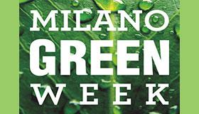 Logo Milano Green Week